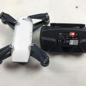DJI Spark Remote Serial